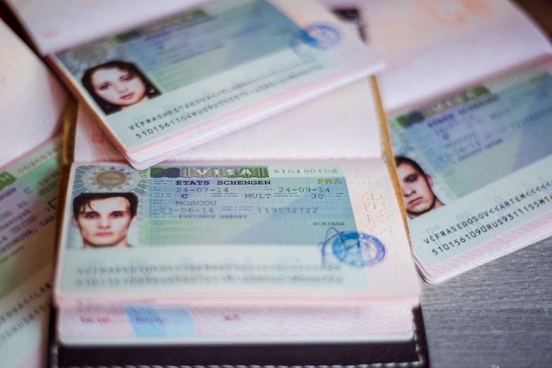 Як отримати шенгенську візу на рік у Білорусі